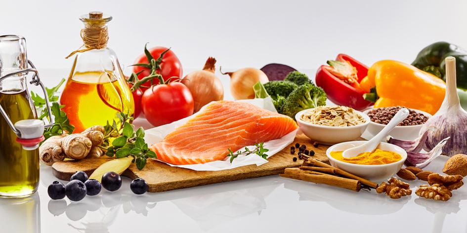Kalbi koruyan 5 önemli beslenme kuralı