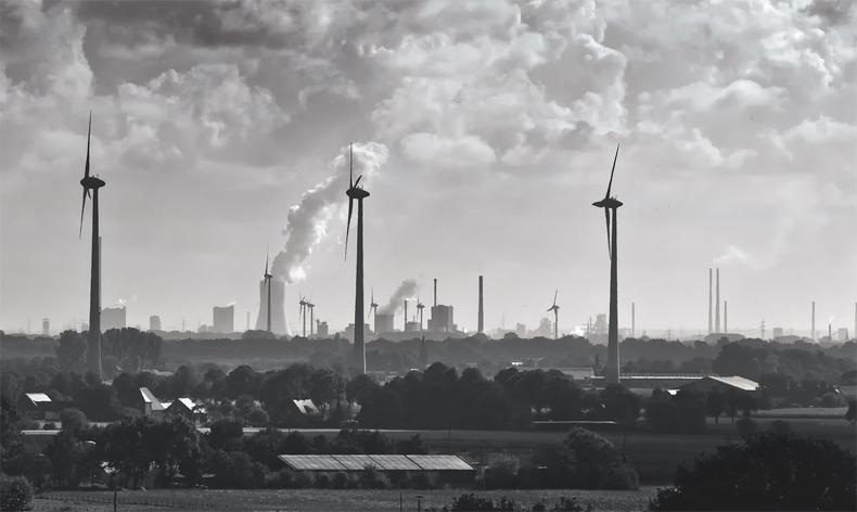 """""""Karbon"""" 6. İstanbul Karbon Zirvesi'nde tartışılacak"""