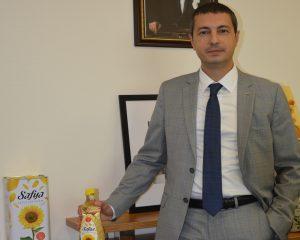 """Aves A.Ş. Pazarlama ve Satış Direktörü Kemal Güven: """"Ayçiçek yağı sektöründe 3. marka olmayı hedefliyoruz"""""""