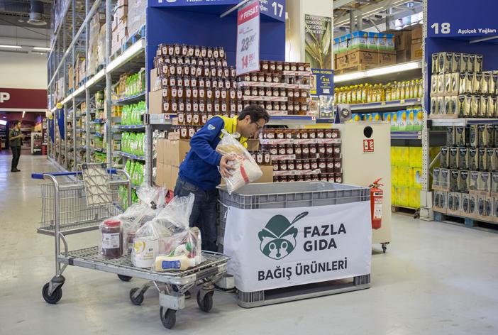 Metro Türkiye PVC'yi ambalajlarından çıkarmayı hedefliyor