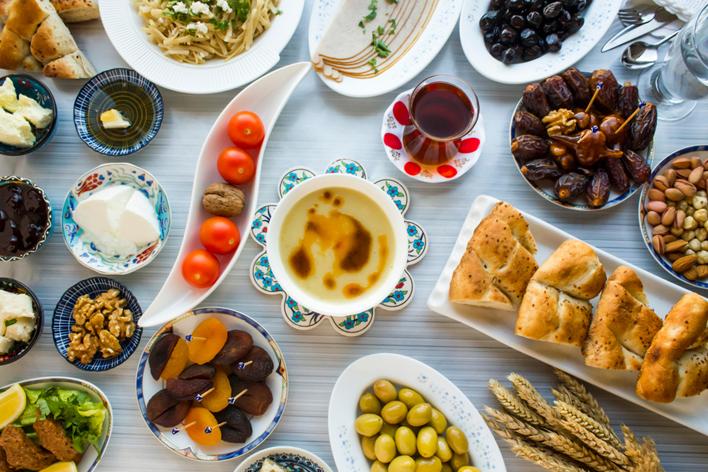 Sağlıklı bir Ramazan için 12 önemli kural