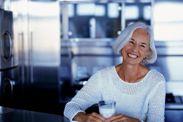 Günde iki bardak süt hipertansiyonu önleyebilir