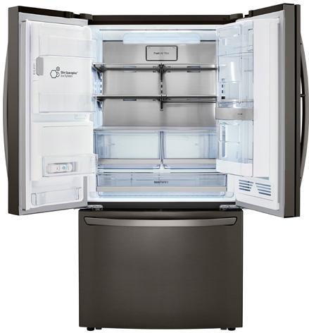 LG, gelişmiş buzdolabı teknolojileri lisansını GE Ev Aletleri'ne verdi