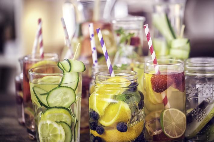 Yaz aylarında sağlıklı beslenmenin püf noktaları