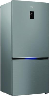 Geniş hacimli buzdolabı: Beko Novultra