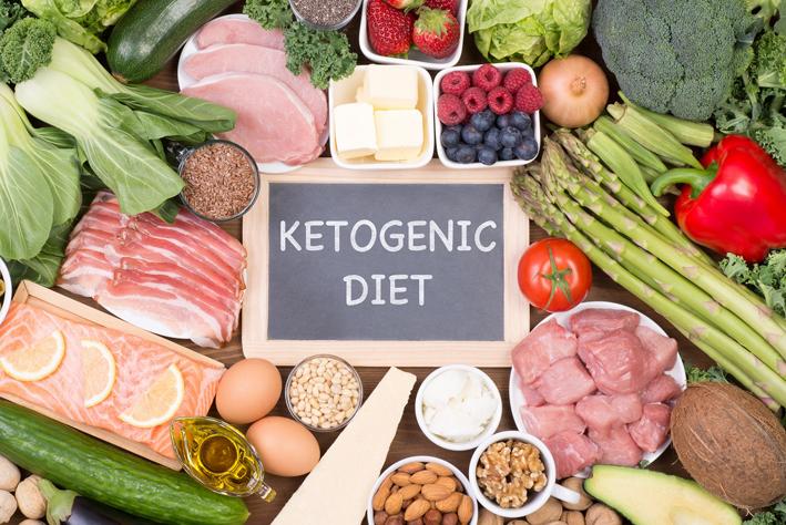 Ketojenik diyet zayıflama diyeti değildir