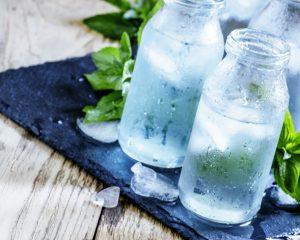 Su dostu besinlerle zinde kalmanın 9 yolu