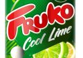 Fruko'dan FrukoCool Lime