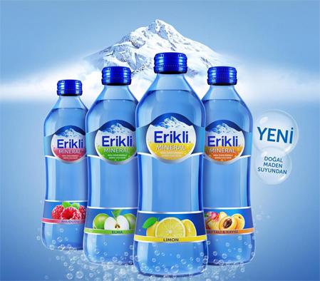 Erikli Mineral
