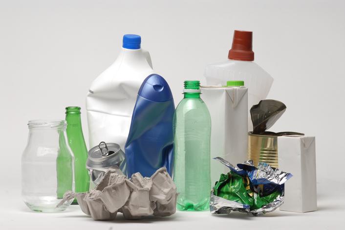 Plastik ambalaj geri dönüşüm hedefinde Avrupa'dan ilerideyiz