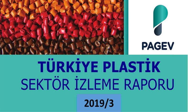 Plastik sektörü alarm veriyor