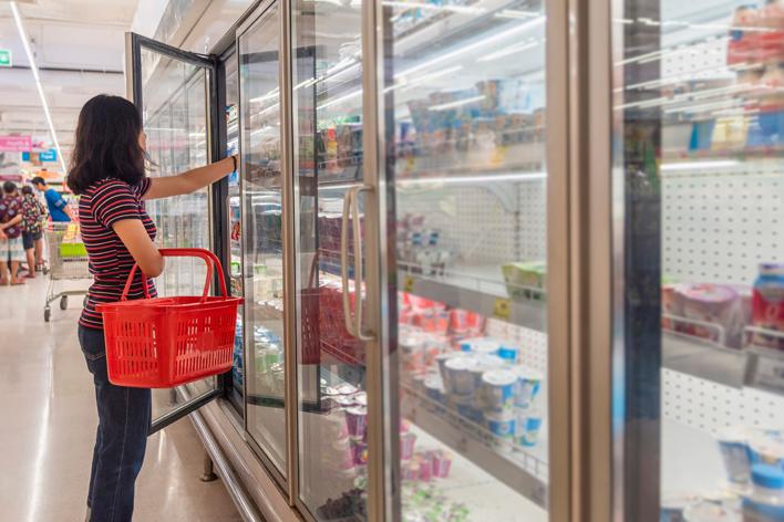 Konserve ve dondurulmuş gıdalar hakkında