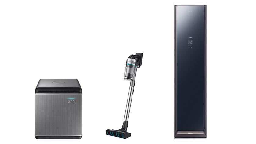 Samsung yeni ürünlerini IFA 2019'da tanıttı