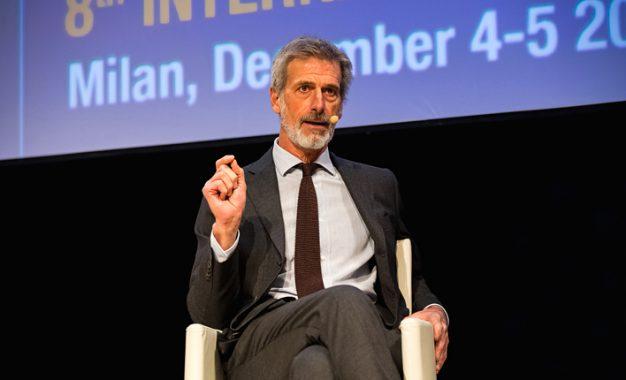 """Guido Barilla: """"Sürdürülebilir gelecek için yardıma ihtiyacımız var"""""""