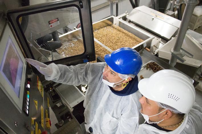Tomra Food, Gulfood'da gelişmiş gıda ayıklama teknolojilerini sergileyecek