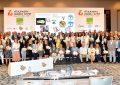 Küresel meyve suyu endüstrisinin kalbi İstanbul'da attı