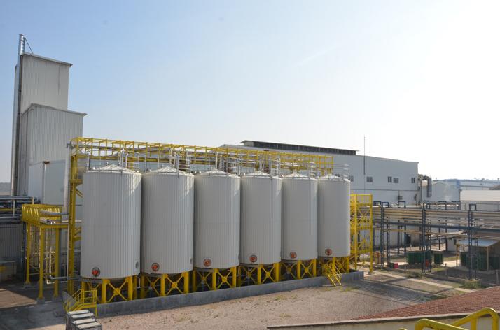 Turyağ'dan yağ sektörüne 6 milyon TL'lik yatırım