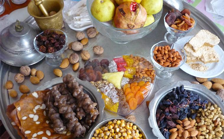 Elazığ'ın yöresel ürünleri İstanbul'da görücüye çıkıyor