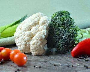 Brokoli ve karnabahar ile gelen 5 fayda