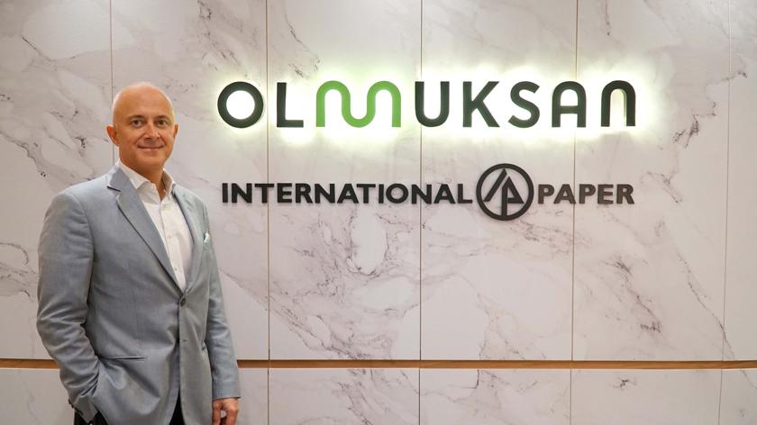"""Olmuksan IP Genel Müdürü Ergun Hepvar: """"Hedeflerimiz doğrultusunda ilerlemeye devam ediyoruz"""""""