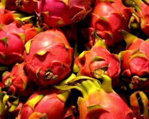Pitaya meyvesinin biyoaktif bileşenleri, antioksidatif, antikarsinojenik etkileri ve genel sağlık etkileri