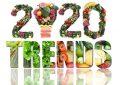 2020 yılının beslenme trendleri