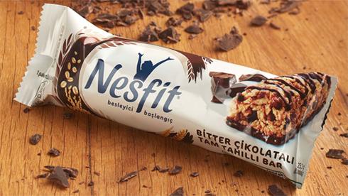 Nestlé Tam Tahıllı Bar ailesi genişliyor