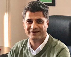 """Çavuşoğlu Nakliyat Genel Müdürü Zafer Çavuşoğlu:""""Bitkisel yağ taşımacılığında lisans zorunluluğu olmalı"""""""