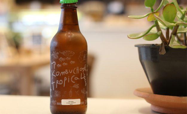 """Alkol tüketimi düşüyor, şimdi trend """"mucize içecekler"""""""