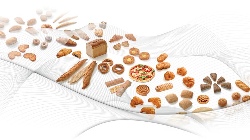 MULTIVAC, FRITSCH ile unlu mamuller ve hamurişleme endüstrisinde entegre hat çözümleri sunuyor