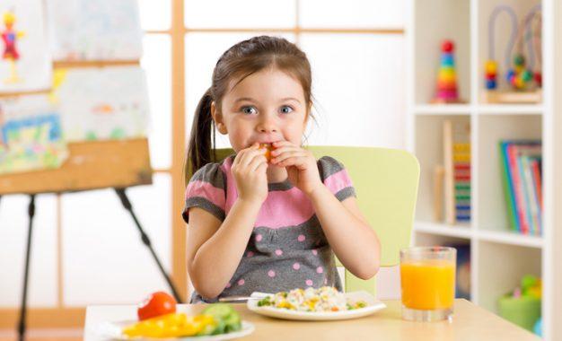 Çocuklarda güçlü bağışıklık için üç altın kural: Beslenme, uyku ve hijyen