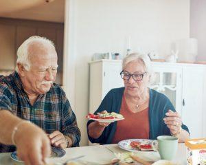 İleri yaşlarda D vitamini ihtiyacı