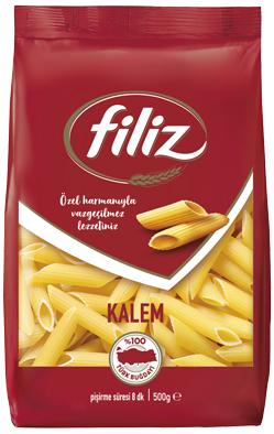 Filiz Özel Harman Türk buğdayı ile üretiliyor