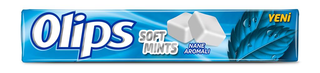 Olips Soft Mints