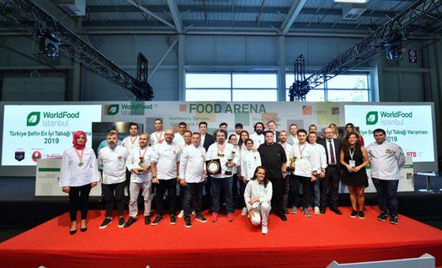 """WorldFood İstanbul ve WGS işbirliği: """"Türkiye Şefin En İyi Tabağı Yarışması"""""""
