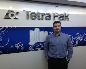 Tetra Pak'ın yeni üretim hattı enerji maliyetlerini düşürüyor