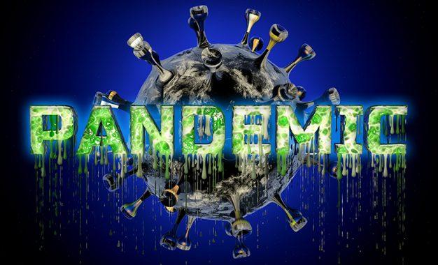 İnsanlığın pandemi tarihi