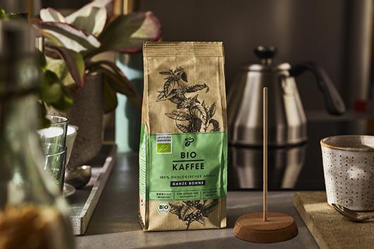 Tchibo'nun yeni organik lezzeti: BIO KAFFEE