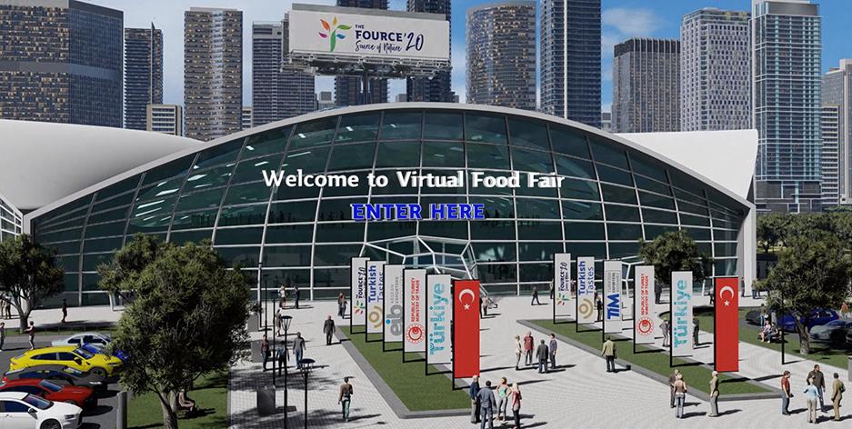The Fource sanal kapılarını ziyaretçilerine açtı