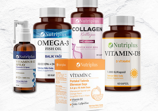 Farmasi yeni gıda takviyesi tesisi kuruyor