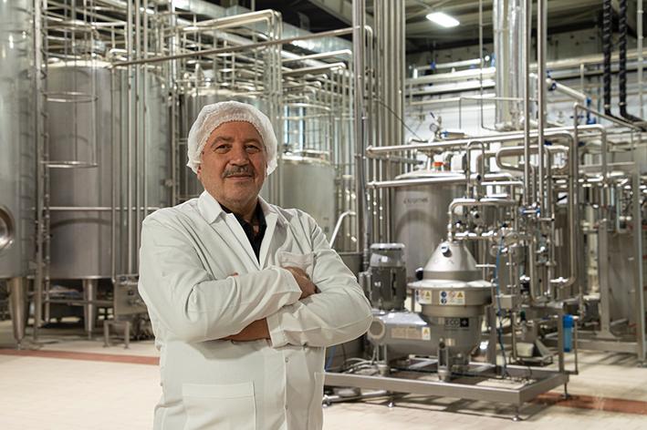 """""""Doğal süt ürünleri sektöründe en büyük problem hileli ürünler"""""""