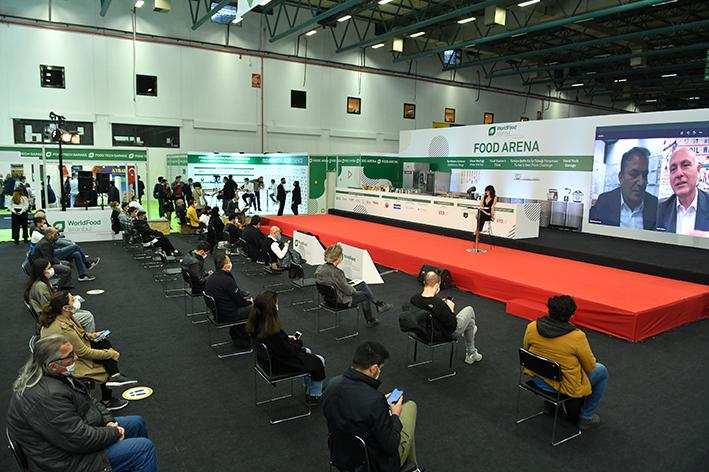 28. WorldFood Istanbul katılımcılarından 13 ülkeye ihracat