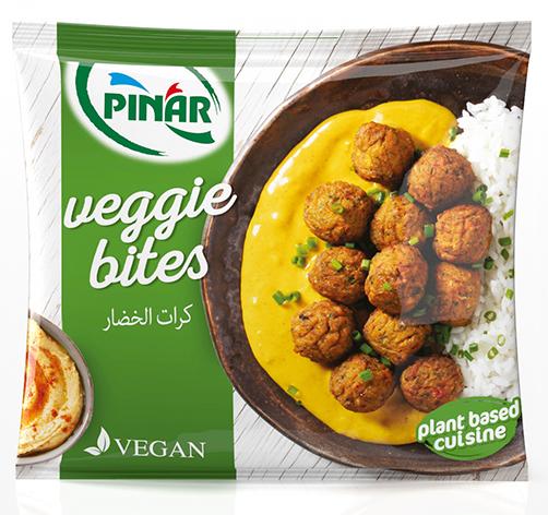Pınar Falafel & Pınar Veggie Bites