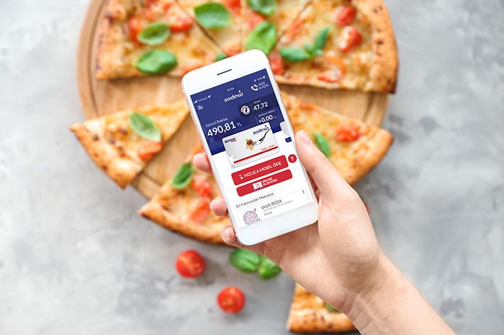 Sodexo, çalışanların 2020 yılı yeme-içme tercihlerini açıkladı