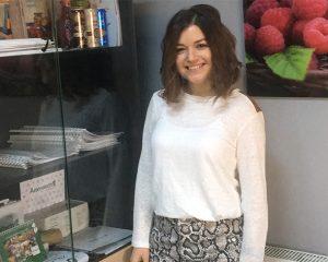 """Aromatech Türkiye Pazarlama ve İletişim Yöneticisi Güliz Ünal: """"Genç tüketiciler yenilik arayışında"""""""
