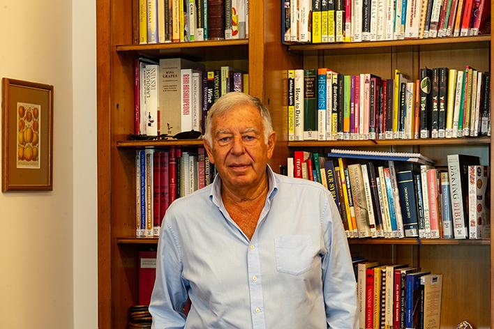 """Aromsa Yönetim Kurulu Başkanı Murat Yasa: """"Umarım 2021 yılı, 2020'yi aratmaz"""""""
