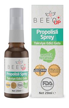 BEE'O UP Propolisli Sprey