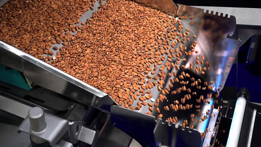 Tomra Food, yeni 5C Ayıklama Makinesi ile işleyicilerin kârlılıklarını iyileştiriyor