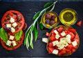 Akdeniz diyeti ve her yaşta zihninizi keskin tutmanın basit adımları
