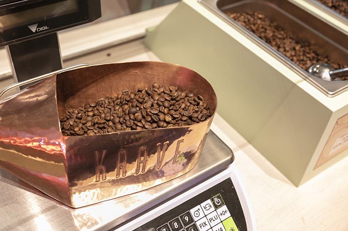 Paket kahve satın alırken dikkat edilmesi gereken noktalar